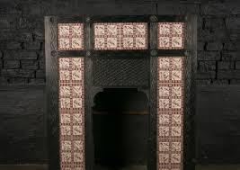 Tile Fireplace Makeover Fabulous Tile Fireplace Makeover Tags Tiles For A Fireplace