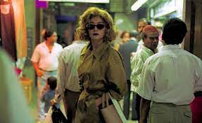 Chungking Express (1994, Wong Kar-Wai) – Classic   A Scunner Darkly