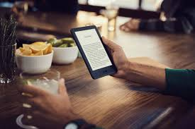 Amazon Kindle Light Amazons Entry Level Kindle Gets A Light And A Higher Price