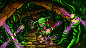‧ can watch the jpg ,gif and video post. Goblins Cave Digital Artwork Youtube
