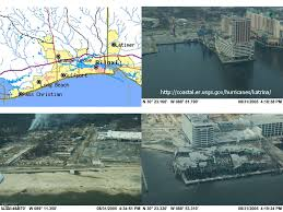 understanding katrina images of additional hurricane katrina damage