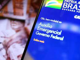 Novo Auxílio Emergencial: saiba tudo sobre o benefício - Pago quando puder  - Estado de Minas