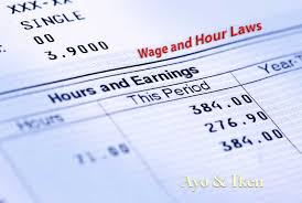 Florida Salary Calculator After Taxes Wage And Hour Laws In Florida Ayo And Iken