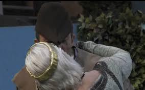 Grande Fratello 2018, il bacio tra Simone Coccia e Lucia ...
