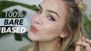 no foundation makeup routine tips on achieving a perfect face with zero base you