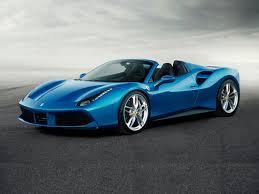Ver más ideas sobre ferrari, autos, automoviles. Ferrari 488 Spider Models Generations Redesigns Cars Com