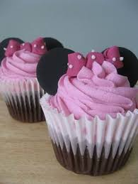 cool cupcakes for girls. Modren Cupcakes Minnie Mouse Cupcakes With Cool For Girls T