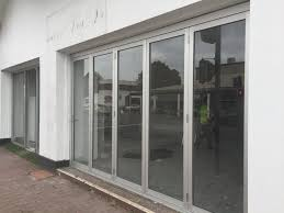 windows and door design and installation