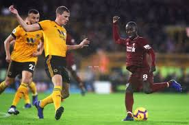 Wolves vs Liverpool Preview and Prediction Live stream Fa ...