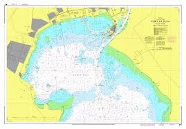 Enhd R11 Suez Canal Chart Port Suez