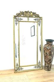 gold mirror re cozy ornate floor photos small framed mirrors large round garden wall frame extra small antique tortoiseshell framed