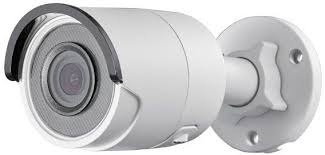 Видеокамера IP <b>Hikvision DS</b>-2CD2043G0-I <b>4</b>-<b>4мм</b> — купить по ...