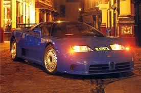 The eb 110's name is an homage to the creator of bugatti, ettore bugatti. Throwback Thursday 1994 Bugatti Eb110 Gt Road Test Autocar
