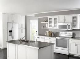 urgent white cabinets with stainless steel appliances kitchen regard pictures green and diffe designs design ideas