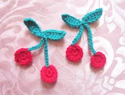 Free Crochet Applique Patterns Best Design Ideas