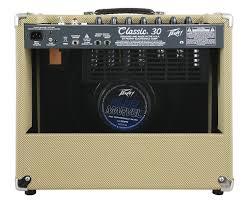Peavey Classic Cabinet Peavey Classic 30 Ii 1x12 Tube Combo Music Mart Online