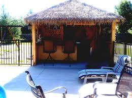 home pool tiki bar. Pool House Tiki Bar. Wonderful Bar With Outside Living Furniture - Goodhomez Home