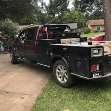 TM Truck Beds for Sale | Steel Frame | CM Truck Beds