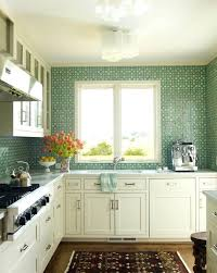 moorish tile rug l shape white blue kitchen decoration using light green tiles kitchen including moorish tile rug