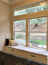 Window Seat Hack Google Search New Homes Pinterest