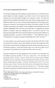 Best Ama Essay Format Example Thatsnotus