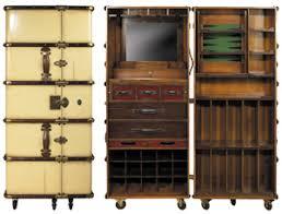 bar trunk furniture. trunk bar furniture