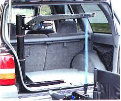 wheelchair lift for car. Univers.jpg (100946 Bytes), Introducing The New Auto Lift Wheelchair For Car
