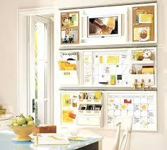 mail organization ideas kitchen wall organizer home design styles storage  for kitchen small kitchens medium size