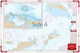 Free Fishing Charts Waterproof Charts 123f Se Florida Swordfish Trolling Fishing Free Ship