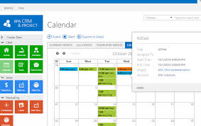 track sales online bpa crm 2015 project management crm for microsoft office