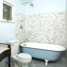 clawfoot bathtub shower 10 beautiful bathrooms with clawfoot tubs inside bathtub shower