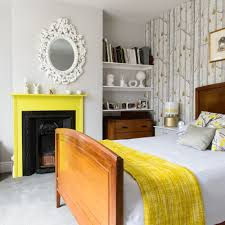 Bedroom Colour Schemes Colourful Bedrooms Bedroom Colours