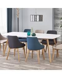 Les plus belles tables de salle à manger sont chez So-Inside.com ...