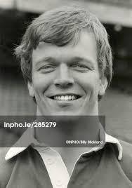 Ireland Rugby 1985 Brian Spillane Mandatory Credit - 285279 ...