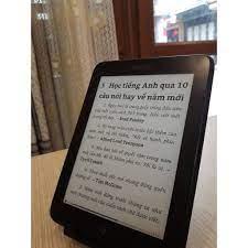 Máy đọc sách Bibox - B2 - MuaZii
