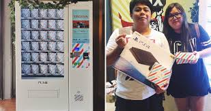Mystery Vending Machine New Malaysians Can Win Big Prizes With These New Mystery Box Vending