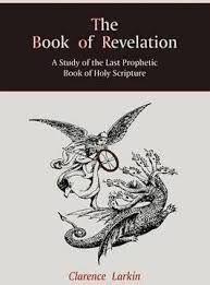 The Book Of Revelation Clarence Larkin 9781888262179