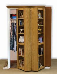 Furniture Home: Closet Bookcase Imposing Images Ideas Creative ...