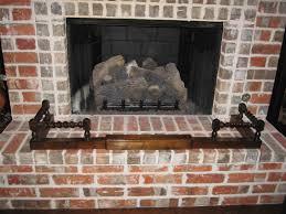 antique english oak barley twist adjustable fireplace fender hearth surround
