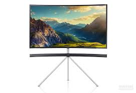 samsung tv floor stand. however, for these new stands, they are limited to tvs that 55 inches or smaller. larger than inches, and the become too big heavy samsung tv floor stand