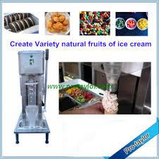 Ice Vending Machines Australia New SF48 China Good Feedback In New Zeland Ice Cream Blending Machine