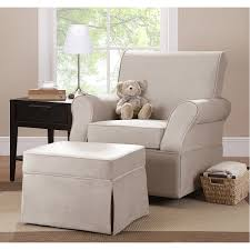 baby relax kelcie swivel glider ottoman choose your color com