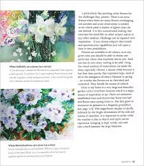 the magic of watercolour flowers step by step techniques and inspiration book by paul riley