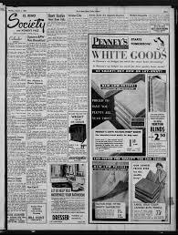 The El Reno Daily Tribune (El Reno, Okla.), Vol. 64, No. 131, Ed. 1 Monday,  August 1, 1955 - Page 3 of 6 - The Gateway to Oklahoma History
