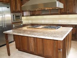 Colonial Cream Granite Kitchen Bathroom Darwood Kitchen Cabinet And Large Kitchen Island With