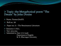 essay on john donne as a metaphysical poet english literature essays john donne a metaphysical poet