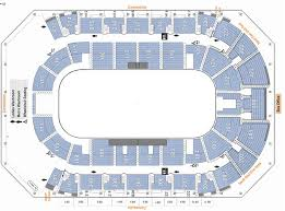 Moncton Downtown Centre Seating Chart Stadiums And Arenas Of Canada Part 2 Page 349