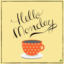 What better way to kick off your week than with a strong monday coffee? Good Morning Monday Kickstarting A New Week