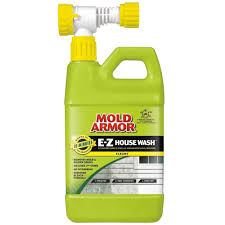 Cleaner House Mold Armor 56 Oz House Wash Hose End Sprayer Fg511 The Home Depot