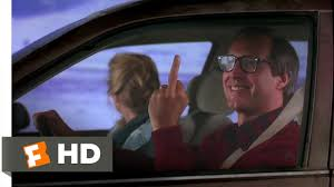 Christmas Vacation Quotes Awesome Christmas Vacation 48480 Movie CLIP Eat My Rubber 48989 HD YouTube